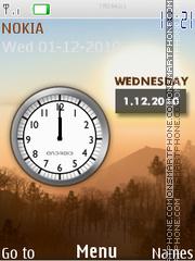 Android Best 2010 es el tema de pantalla