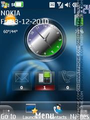 Windows New Edition 01 theme screenshot