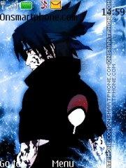 Sasuke es el tema de pantalla