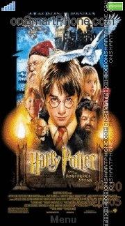 Harry Potter 11 es el tema de pantalla