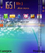 Dandelion by Afonya777 es el tema de pantalla