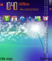 Dandelion by afonya777 01 es el tema de pantalla