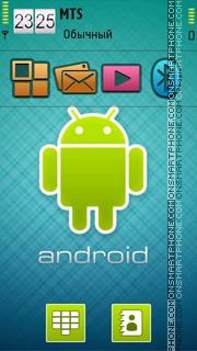 Android 10 es el tema de pantalla