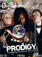 The Prodigy es el tema de pantalla