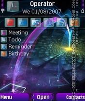 Colours FP2 es el tema de pantalla