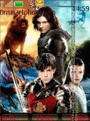 The Chronicles of Narnia 01 theme screenshot