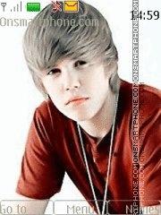 Justin Bieber 02 es el tema de pantalla