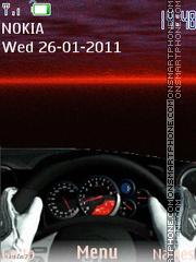 Ferrari 1 es el tema de pantalla