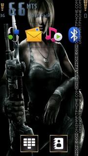 Wears theme screenshot