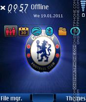 Chelsea 2017 es el tema de pantalla