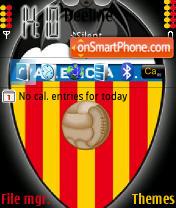 Valencia es el tema de pantalla