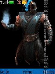 Mortal kombat mk1-mk9 theme screenshot