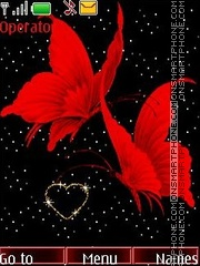 valentine's day anim theme screenshot