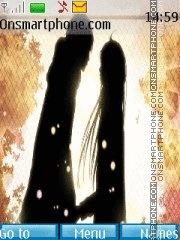 Kimi ni Todoke theme screenshot