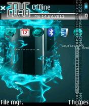 Playstation 3 es el tema de pantalla