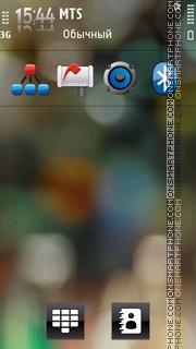 Htc Hero Hd Repack tema screenshot