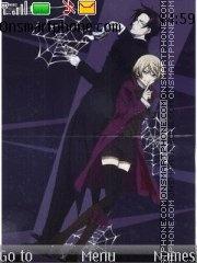 Alois by mimiko theme screenshot