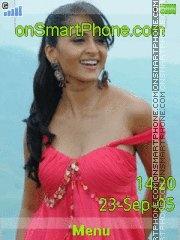 Anushka Shetty es el tema de pantalla