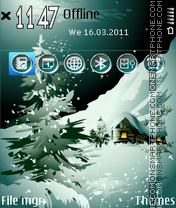 WN2 fp1 2 es el tema de pantalla