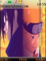 Naruto opening 5 theme screenshot