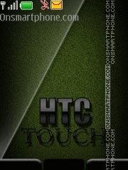 HTC3 By ROMB39 es el tema de pantalla