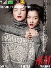 H&M theme screenshot