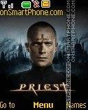 Priest es el tema de pantalla