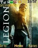 Legion es el tema de pantalla