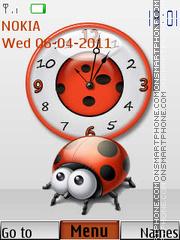 Ladybird 02 theme screenshot