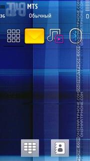 Dual Core 3d theme screenshot