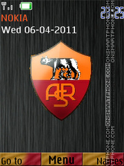 As Roma 03 es el tema de pantalla