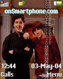 Drake y Josh es el tema de pantalla