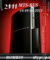 Zippo By ROMB39 es el tema de pantalla