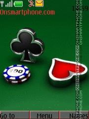 Casino 02 es el tema de pantalla