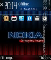 Ur inokia theme screenshot