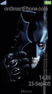 Batman Vs Joker es el tema de pantalla