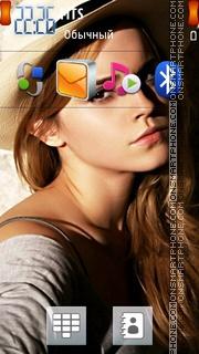 Emma Watson 25 es el tema de pantalla