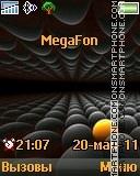 One By ROMB39 v2 tema screenshot