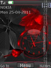 Red(AR) es el tema de pantalla