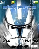 Star wars v1.00.03 es el tema de pantalla