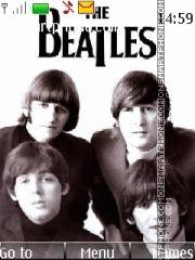 The Beatles 02 es el tema de pantalla