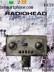 Radiohead 03 tema screenshot