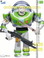Toy Story 07 es el tema de pantalla