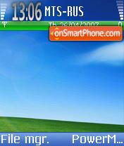 Best XP v2 theme screenshot