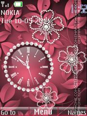 Pearls theme screenshot