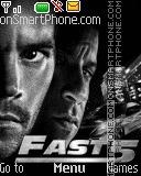 Fast five es el tema de pantalla