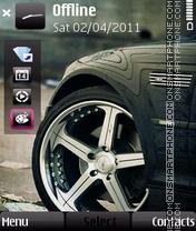 Rim New Icons es el tema de pantalla