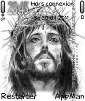 Jesus Christ es el tema de pantalla