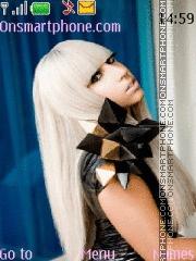 Lady Gaga 08 es el tema de pantalla