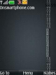 Iphone 5 Carbon es el tema de pantalla